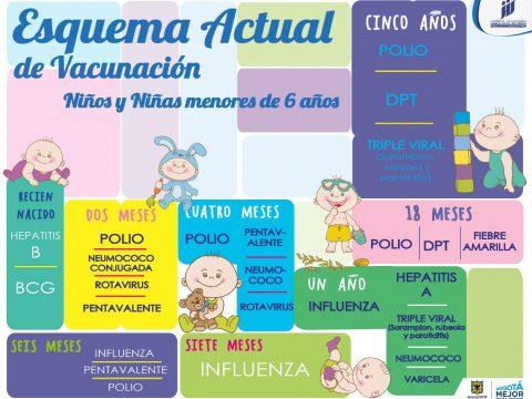 Foto La importancia de la vacunación